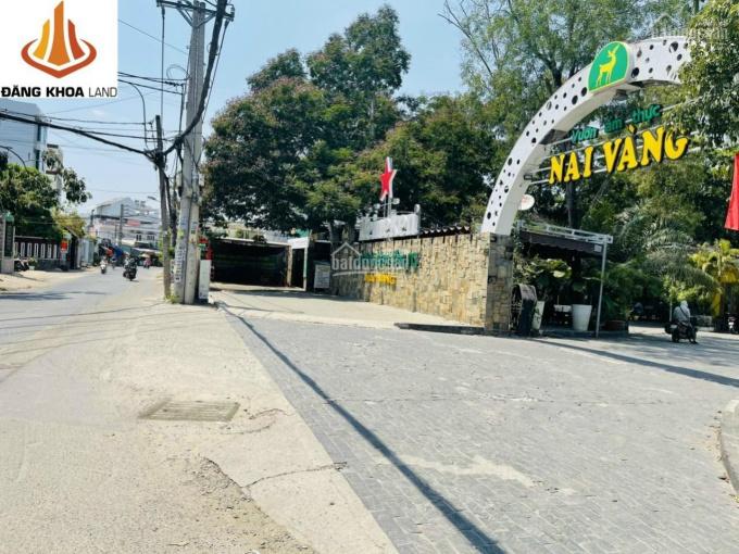 Bán nhà mặt tiền đường số 8, Linh Trung kinh doanh buôn bán tốt giá đầu tư 113,5m2 gần khu Nai Vàng ảnh 0