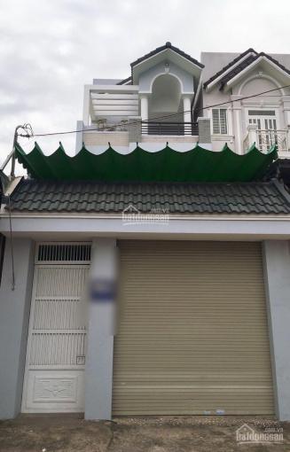 Bán nhà 1 trệt 2 lầu mặt tiền Nguyễn Duy Trinh, P Phú Hữu, TP Thủ Đức (Q9) ảnh 0