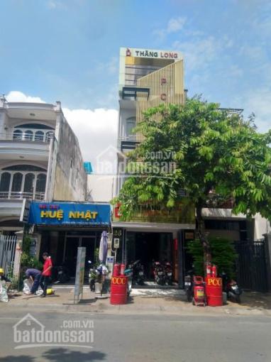Bán nhà MTKD đường Diệp Minh Châu, TSN, quận Tân Phú, DT: 4x13.2 nhà cấp 4 giá 9.8 tỷ đang cho thuê ảnh 0