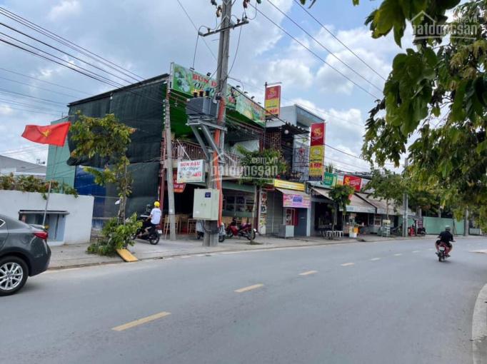 Nền hẻm nhánh đường Hồ Bún Xáng, An Khánh, Ninh Kiều, lộ ô tô - DT: 5 x 19m ảnh 0
