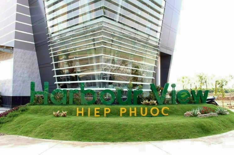Bán đất nền dự án Harbour View, Phố Cảng, thuận lợi đầu tư sinh lời cao, LH: 0766700199 (Mr. Phúc) ảnh 0