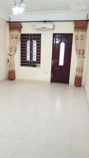 Cho thuê nhà Vạn Phúc 56m2, 4 tầng, 13tr/th ô tô tải đỗ cửa