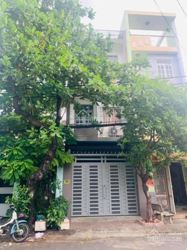 Bán nhà MTNB Lê Lăng, P. Phú Thọ Hòa, Q. Tân Phú (DT: 4x18.5m, 3 lầu, giá 9.5 tỷ) ảnh 0