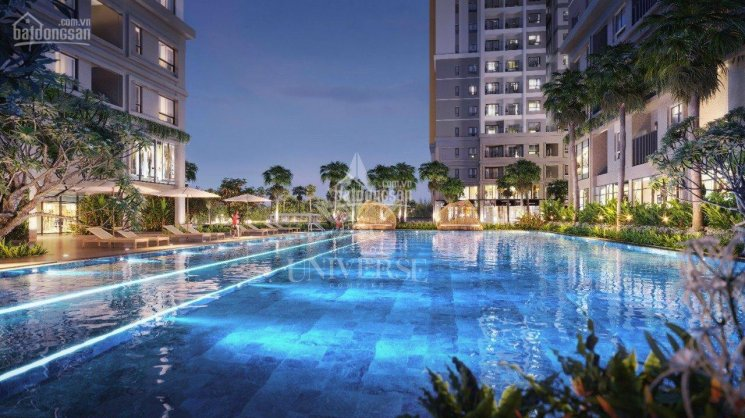 Chỉ với 350 triệu sở hữu ngay căn hộ cao cấp biểu tượng mới của Biên Hòa, Biên Hòa Universe Complex ảnh 0