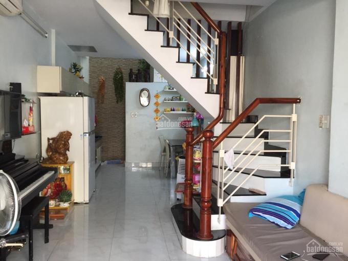 Bán nhà ngay mặt tiền Nguyễn Trãi, P3, Q5 trệt 2 lầu ST, giá yêu thương 6.45 tỷ ảnh 0