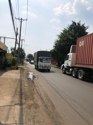 Bán đất gần đường tránh cao tốc Bến Lức - Long Thành, Vĩnh Thanh, Nhơn Trạch (740.000 đồng/m2) ảnh 0