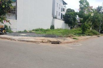Cần bán lô đất 100m2, ngay sau Vivocity Q7, đường 12m, sổ riêng. LH 0933303242 ảnh 0