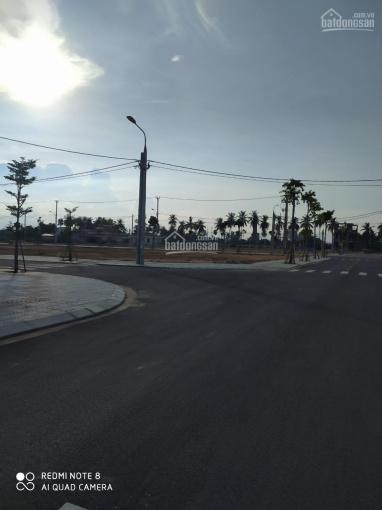 Chủ cần tiền nên bán lô đất Epic Town Điện Thắng - rẻ hơn thị trường 200 triệu - 0905363461 ảnh 0