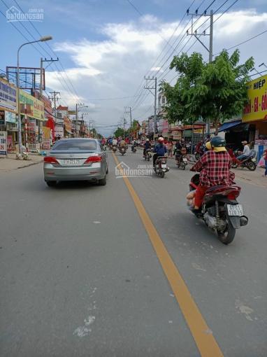 Cần bán gấp lô góc 2 mặt tiền KDC Thuận Giao, TP. Thuận An, Bình Dương ảnh 0
