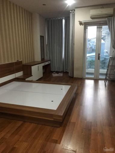 Cho thuê nhà nguyên căn HXT đường Cây Trâm gần ngã 3 Phạm Văn Chiêu, P14, Q. Gò Vấp ảnh 0