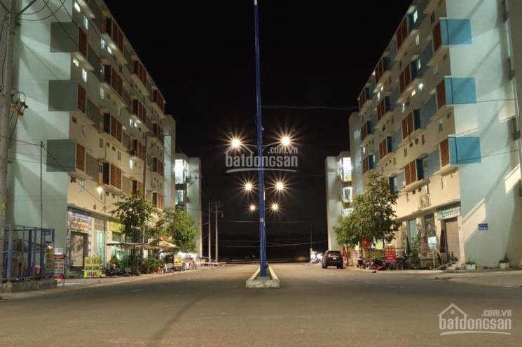 Chỉ cần 280tr, dọn vào ở ngay căn tầng 2, chung cư Định Hòa, gần trường ĐHQT Miền Đông. 0967537982 ảnh 0