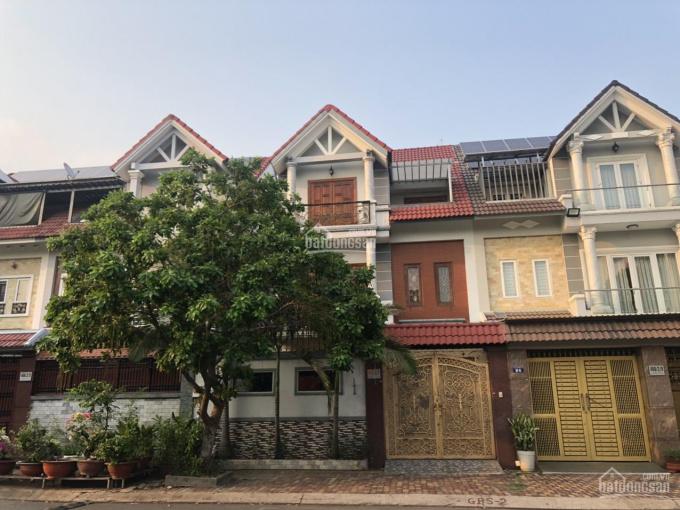Cho thuê nhà 468/2 Phan Văn Trị, P7, gần CoopMart Gò Vấp 8x15 1 trệt 2 lầu, LH 0932 956 123 ảnh 0