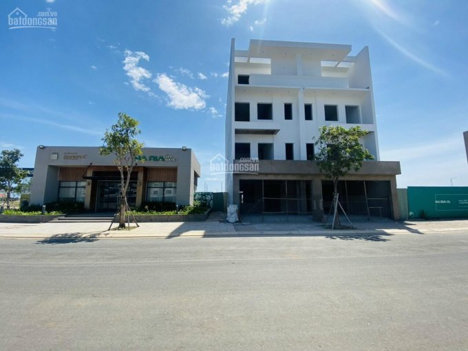 Baria City Gate đất nền Bà Rịa - mặt tiền QL51 - giá chỉ từ 13,5tr/m2 - hotline: 0987805808 ảnh 0