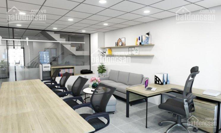 Cho thuê văn phòng khu Cityland DT 40m2 - giá 7tr - quá rẻ - LH: 0971597897 ảnh 0