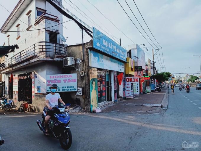 Bán đất đầu tư chuẩn sinh lời hẻm ô tô quay đầu đường số 1, Linh Xuân 74,1m2 (4x18,5) chỉ 3.8 tỷ TL ảnh 0