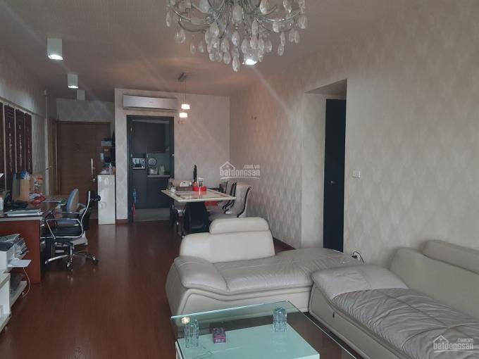 Bán căn hộ 128m2, tòa Bắc Chelsea Park - 116 Trung Kính ảnh 0