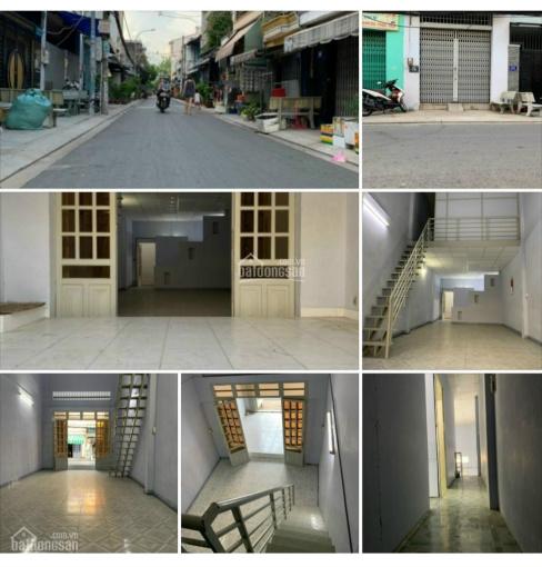 Bán nhà mặt tiền đường Số 1, Mã Lò Bình Tân, mặt tiền nhựa 8m thông có vỉa hè, kinh doanh buôn bán ảnh 0