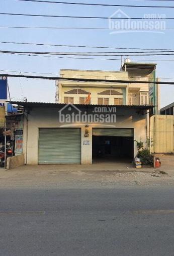 Bán nhà mặt tiền Nguyễn Xiển, Long Bình, Quận 9 ảnh 0