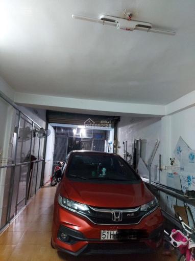Hẻm 5m Trường Chinh, P Tân Sơn Nhì, Tân Phú. Nhà 3 tầng, 58m2, giá chào 5.7 tỷ TL ảnh 0