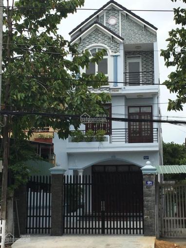Bán nhà 1 trệt 2 lầu mặt tiền Lê Hồng Phong, nhà hoàn công ảnh 0