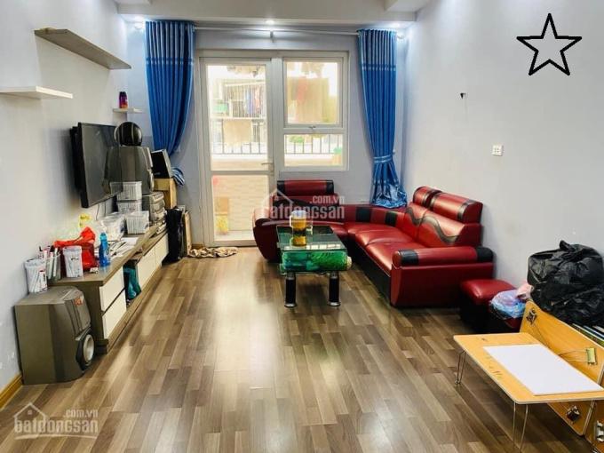970tr căn hộ HH Linh Đàm,Hoàng Mai, 56m2, tầng cao full đồ ảnh 0