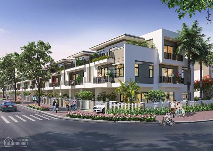 Bán nhanh căn góc 167m2 dự án Thăng Long Home Hưng Phú view nổi bật nhất khu LH ngay 0934104168 ảnh 0