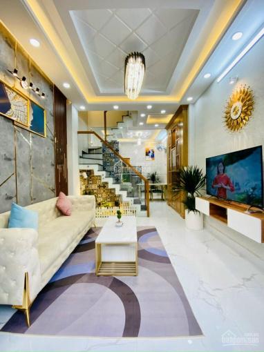 Bán nhà mặt tiền kinh doanh đường Cao Thắng, phường 12, quận 10, DT: 4x16m, 4 lầu, giá 27.5 tỷ ảnh 0