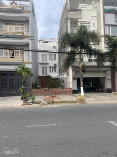 Kí gửi gấp lô đất nằm ngay MTĐ Huỳnh Văn Lũy sát trường tiểu học Phú Chánh, 100m2, chỉ 700tr, SHR ảnh 0