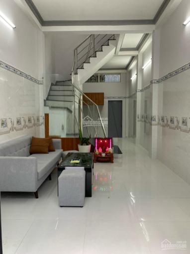 Bán nhà 3.5x11.1m 1 lầu HXH Hàn Hải Nguyên, P2, Q11 - 3PN 3WC Sổ hồng ảnh 0