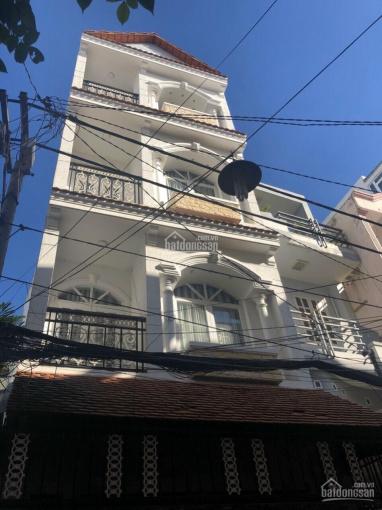 Bán nhà góc gần mặt tiền hẻm xe hơi Nguyễn Tri Phương cách 20m. 3,8x13m, 2 lầu, chỉ 8,6 tỷ ảnh 0