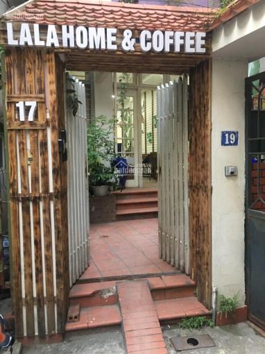 Bán nhà 3 tầng, phố An Dương Yên Phụ Tây Hồ Hà Nội 88m2, MT 4m ô tô đỗ cửa giá 7.5 tỷ gần hồ Tây ảnh 0