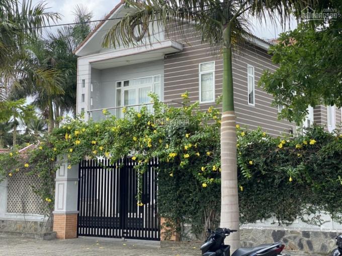 Bán biệt thự trệt lầu (KDC Miền Nam - Hưng Phú Cần Thơ) đối diện công viên ảnh 0