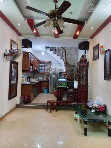 Bán gấp nhà ngõ 300 Nguyễn Xiển, 5 tầng, full nt, tầng 1 phòng, ngõ ba gác, ô tô cách 50m, giá rẻ ảnh 0