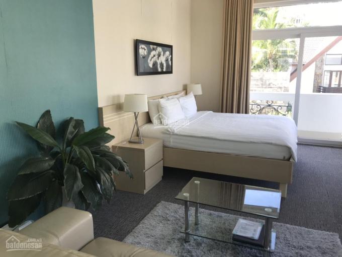 Cho thuê khách sạn 24 phòng đang kinh doanh đường Phan Chu Trinh, cách biển 100m P. 2 ảnh 0