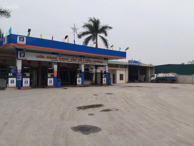 Chính chủ bán cây xăng Hà Nam - 3.910m2 - LH: 0854509979 ảnh 0
