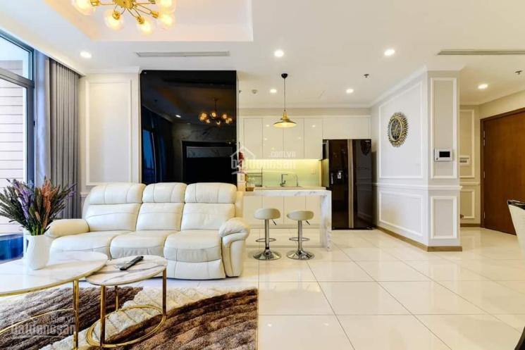 Cần bán gấp căn hộ chung cư Lucky Palace Q6, 84m2, 2PN giá 3,3 tỷ. View Q1, bao sổ, LH: 0903833234 ảnh 0