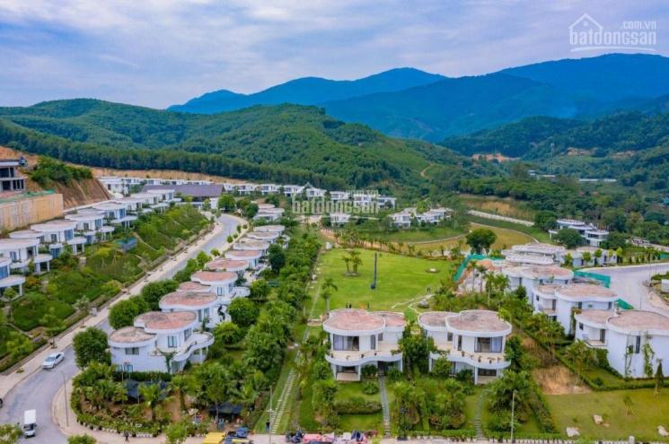 Bán nhanh 974m2 đất thổ cư nằm sát cổng dự án Ivory Resort & Villas tại Lương Sơn, Hòa Bình ảnh 0
