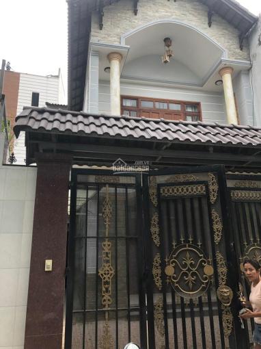 Bán biệt thự, P. Bình Trưng Tây, Quận 2, 1 trệt 2 lầu, 172m2, giá chỉ hơn 50tr/m2. Rẻ nhất Q2 ảnh 0