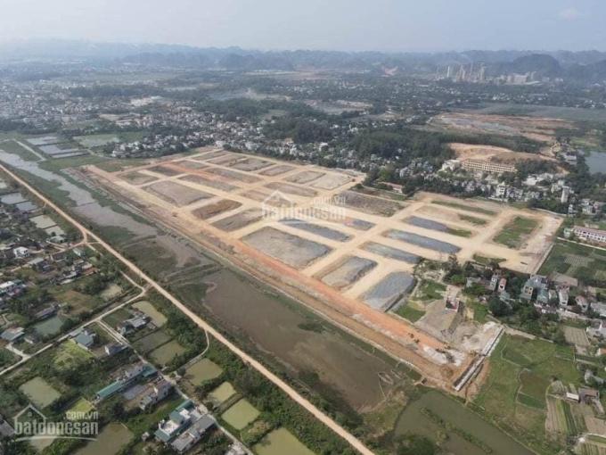 Bán lô biệt thự view sông Tam Điệp dự án TNR Bỉm Sơn ảnh 0