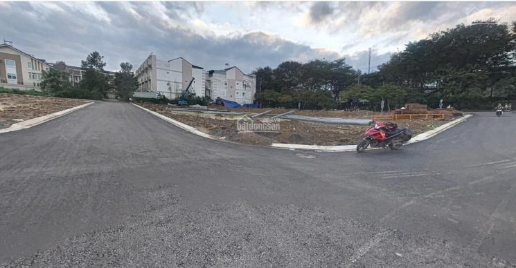 Nóng hổi còn thơm mùi đất. Bán đất thổ cư gần Bình Chuẩn 41, Thuận An, DT 100m2, 0974400064 ảnh 0
