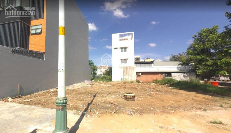 Bán lô đất gần bệnh viện đa khoa Biên Hòa, MT Phạm Văn Thuận, Tân Mai, 95m2, LH 0898258368 SHR ảnh 0