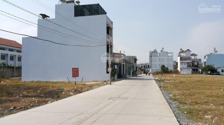 Đất đẹp giá ưu đãi đường Dương Văn Thì, Nhơn Trạch, gần KDC Phú Hữu, chỉ 785 tr/75m2, full thổ cư ảnh 0