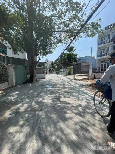 Nhà trệt mặt tiền giá rẻ đường Trần Nam Phú, An Khánh, Ninh Kiều. Diện tích: 4 x 25 ảnh 0