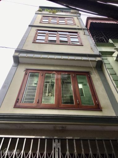 Cho thuê nhà đẹp, giá tốt ngõ 179/64/25 phố Vĩnh Hưng, Hoàng Mai ảnh 0