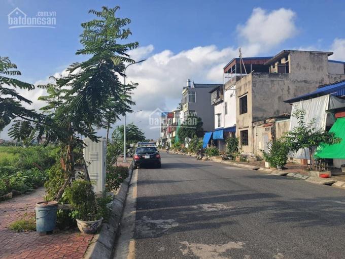 Bán đất phân lô Đống Chuối, Hồng Bàng hướng Đông Nam. LH: 0823540888 ảnh 0