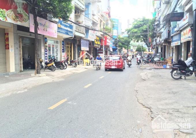 Bán nhà HXH 8m thông Phạm Huy Thông, P7, GV, DT: 5x17m, vuông vức, giá: 8.6 tỷ, LH: 0934870604 ảnh 0