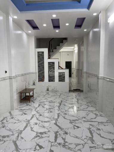 Nhà Trần Thủ Độ, 2 lầu, sân thượng, new 100%, giá 16tr ảnh 0