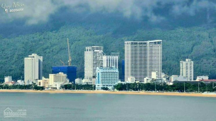 Căn hộ nghỉ dưỡng view biển trực diện, ngay TP. Quy Nhơn, cách bãi tắm 2p đi bộ, giá chỉ 1tỷ7/căn ảnh 0
