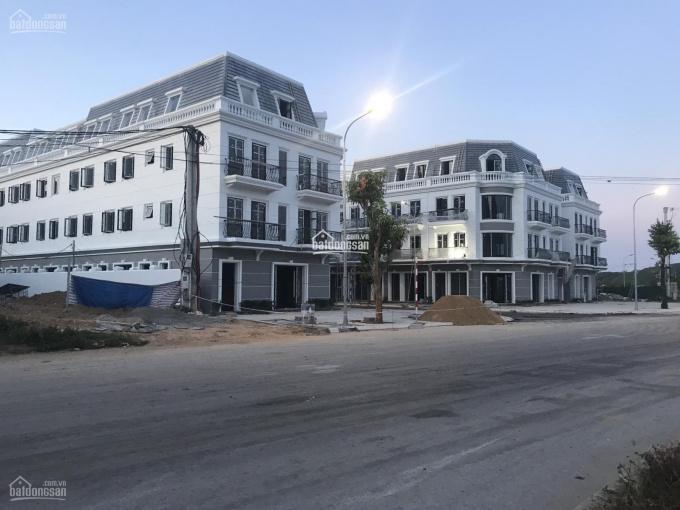 Đầu tư chắc thắng dự án Vincom Shophouse Thái Hòa, Nghệ An ảnh 0