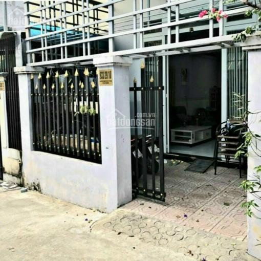 Nhà 1 trệt 1 lửng Tân An gần ngã tư Cây Me 1 sẹc Nguyễn Chí Thanh, diện tích 5*13,5m thổ cư 60m2 ảnh 0